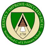 Kempsford Church of England Primary School Logo